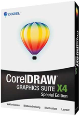 image133 CorelDRAW X4 Graphics Suite Vollversion für 99,90 Euro