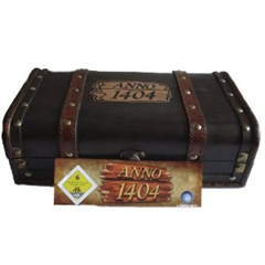 image139 [PC] ANNO 1404 in der Limited Edition für 28,97 Euro