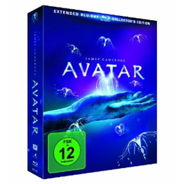image141 Avatar Extended Collectors Edition (exklusiv bei Amazon.de) [Blu ray] für 21,97 Euro