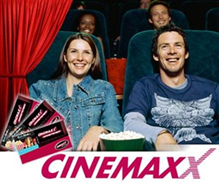 image17 5 Cinemaxx Tickets für 29,50 Euro