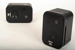 image6 JBL Control One Lautsprecher Paar in schwarz für 79,90 Euro