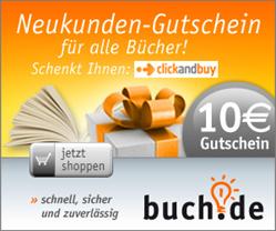 image64 Buch.de   10 EUR Neukundengutschein & 10% Rabatt auf Hörbücher