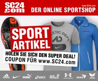 image42 50 Euro Gutschein für sc24.com für 19,99 Euro