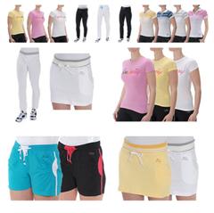 image243 2er bzw. 3er Set FILA Röcke oder Hosen für 19,99 Euro