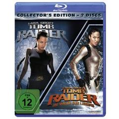 image275 Tomb Raider 1 & 2 (Collectors Edition) [Blu ray]