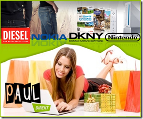 image296 Dailydeal Happyhour: 30 Euro Pauldirekt Gutschein für 13,50 Euro dank 10% Rabatt in der Happyhour