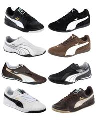 image74 Puma Sneaker für 34,99 Euro incl. Versand