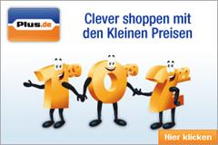 image91 15 Euro Gutschein bei Plus.de – Mindestbestellwert ~ 50 Euro
