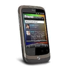 image345 HTC Wildfire Smartphone (5MP, soziale Netzwerke, Android 2.1, ohne Branding) für 149 Euro