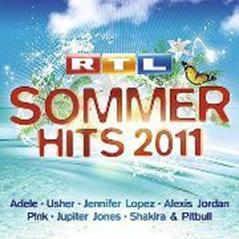 image347 RTL Sommer Hits 2011 für 9,99 Euro inklusive Versand