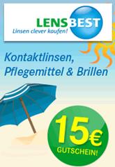 image121 15 Euro Lensbest Gutschein – ab 15 Euro einlösbar – somit nur die Versandkosten (4,99 Euro) zahlen