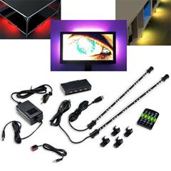 image204 Revoltec LED Lichtleiste für 24,99 Euro