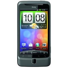 image320 HTC Desire Z Smartphone (9.4 cm (3.7 Zoll) Touchscreen, 5MP Kamera, Android OS 2.2, QWERTZ Tastatur, HSPA, ohne Branding )für 269 Euro