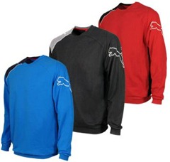 puma Puma Sweat United Herren Sweatshirt in 3 Farben für 24,99 Euro
