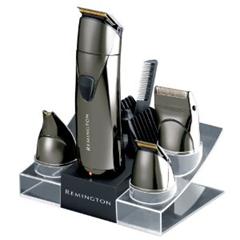 image109 Remington PG 400 Haarschneider/Bartschneider Set 7 in 1 für 29,99 Euro