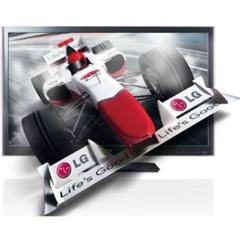 image thumb204 LG 32LW4500 81 cm (32 Zoll) Cinema 3D LED Backlight Fernseher (Full HD, 100Hz MCI, DVB T, DVB C, CI+, DLNA, Web TV) für 469,99 Euro