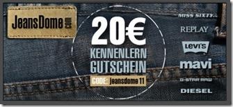 jeansdome