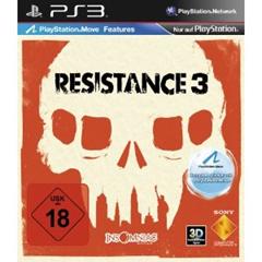 image138 [PS3] Resistance 3 für 34,99 Euro inklusive Versand