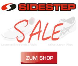 image140 Sidestep Shoes: 30% Rabatt beim Sneaker Sale + 20% extra Rabattgutschein