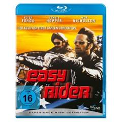 image143 Easy Rider [Blu ray] für 9,97 Euro inklusive Versand