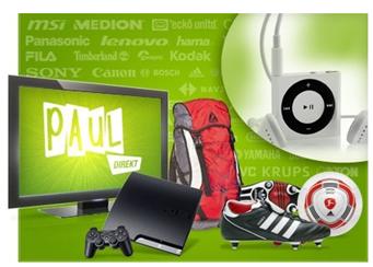 image144 Pauldirekt.de: 30 Euro Gutschein für 9,99 Euro oder 50 Euro Gutschein für 19,99 Euro