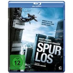 image149 Spurlos [Blu ray] für 5,97 Euro inklusive Versand