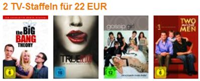 image152 2 TV Staffeln für 22 Euro inklusive Versand