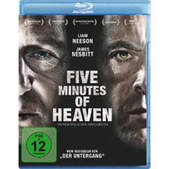 image158 Five Minutes of Heaven [Blu ray] für 5,97 Euro inklusive Versand