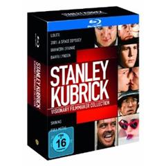 image163 Stanley Kubrick Collection [7 Filme   Blu ray] für 26,99 Euro