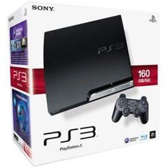 image45 Playstation 3 (160GB) für 189 Euro inklusive Versand