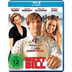 image123 Meet Bill [Blu ray] für 5,99 Euro inkl. Versand