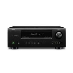 image13 Denon AVR 1312 5.1 AV Receiver (3D, HDMI 1.4a, 5x 110 Watt, UKW /MW Tuner) für 179 Euro
