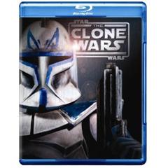 image139 Star Wars   The Clone Wars [Blu ray] für 6,99 Euro