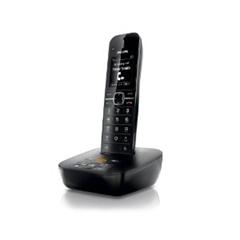 image200 Philips CD4851B/DE Schnurlos DECT Telefon mit Freisprechfunktion für 39,99 Euro