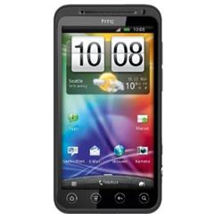 image201 HTC Evo 3D Smartphone (10,9 cm (4,3 Zoll) Display, Touchscreen, 5 Megapixel Kamera, Android 2.3 OS) für 269 Euro