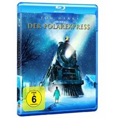 image202 Der Polarexpress [Blu ray] für 5,97 Euro