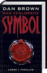 image35 Das verlorene Symbol von Dan Brown für 4,99 Euro inkl. Versand