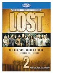 image369 [UK Import] Lost Staffel 2 auf Blu ray für 13,49 Euro