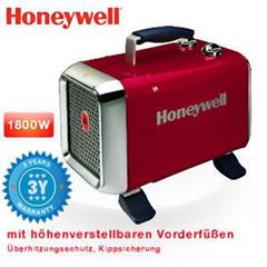 image Honeywell Keramik Heizlüfter HZ 510E für 40,90 Euro