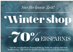 image204 Dress for less: Bis zu 70% im Winter Shop