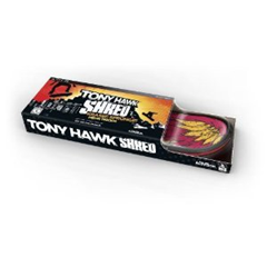 image236 Tony Hawk Shred Bundle (inkl. Board) für 19,10 Euro