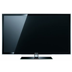 image280 Samsung UE46D5000 116 cm (46 Zoll) LED Backlight Fernseher (Full HD, 100Hz CMR, DVB T/C, CI+) für 599 Euro (Preisvergleich: 681 Euro)
