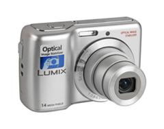 image309 Panasonic Lumix DMC LS5 Digitalkamera für 59,40 Euro