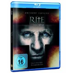 image313 The Rite   Das Ritual [Blu ray] für 7,97 Euro