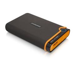 image336 Transcend C3 64GB Externe SSD Festplatte (4,5 cm (1,8 Zoll, 260MB/s, USB 3.0) für 85,90 Euro