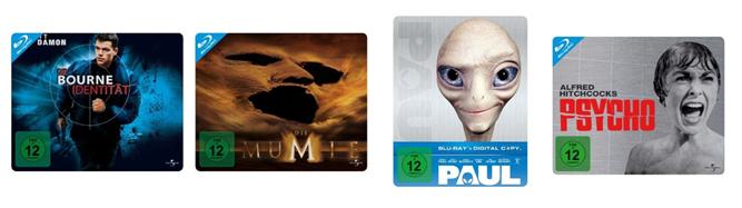 image thumb27 Verschiedene Blu rays im Steelbook für 9,97 Euro inkl. Versand