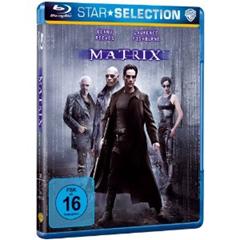 image thumb32 Matrix 1 3[Blu ray] für je 7,72 Euro