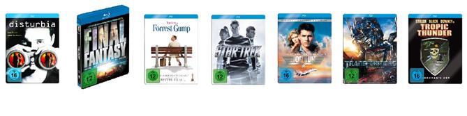 image thumb33 Einige Blu ray Steelbooks unter 10 Euro inklusive Versand