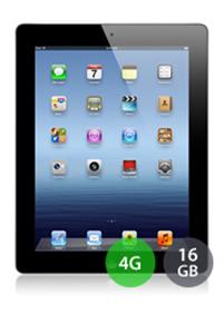 image154 [Knaller] iPad 3 (16GB + 4G) inkl. 24 Monate Datenflatrate (1GB pro Monat) für 537,80 Euro Fixkosten