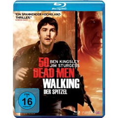 image124 50 Dead Men Walking [Blu ray] für 5 Euro